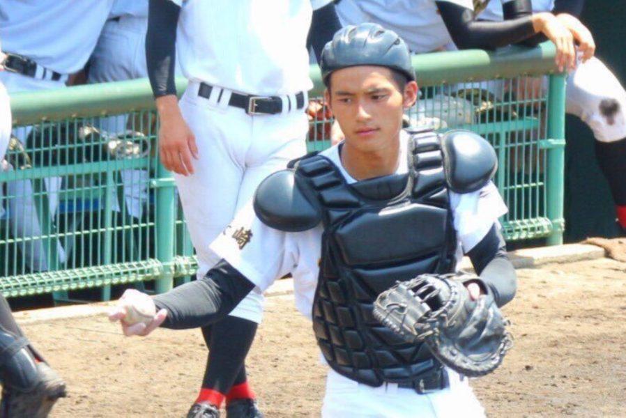 岡田健史 野球
