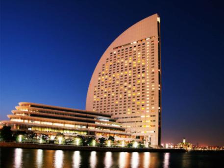 横浜 高級ホテル
