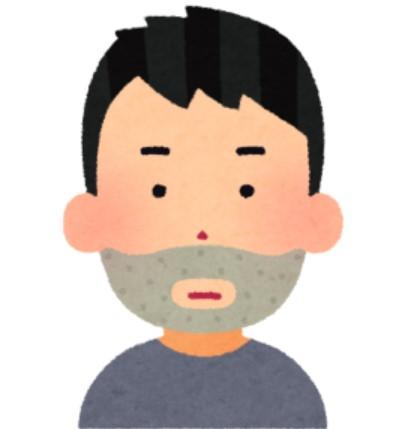 横浜流星 ヒゲ
