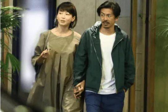 森田剛 宮沢りえ